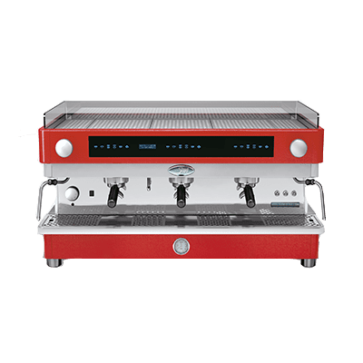 Кофемашина NEW 105 Т 3 с сенсорным управлением