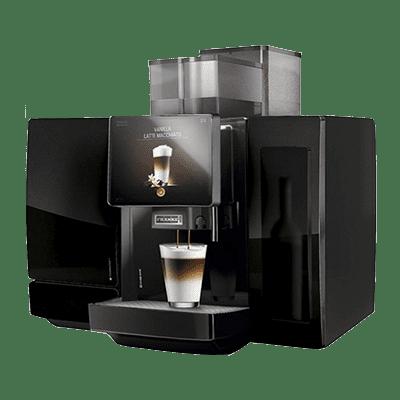 Кофемашина A800 FM
