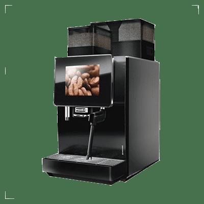 Кофемашина S700