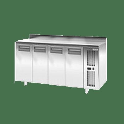 Стол холодильный TM4GN-GC
