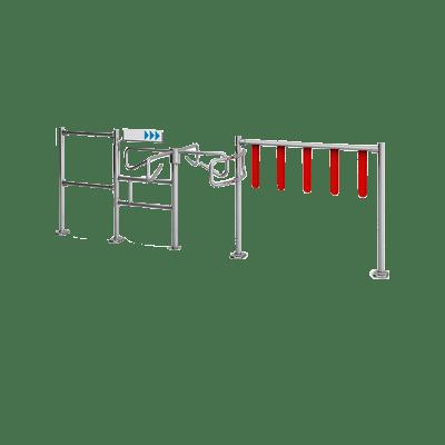 Механические проходные системы