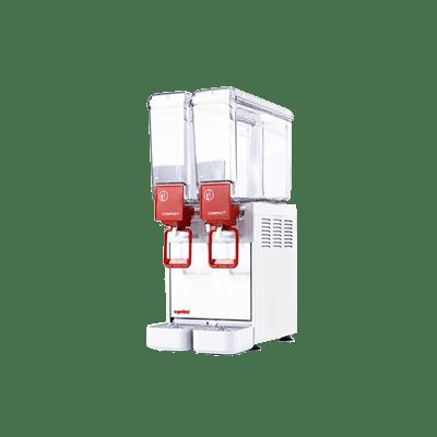 Охладитель напитков Arctic Compact 8-2