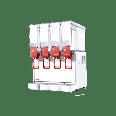 Охладитель напитков Arctic Compact 8-4