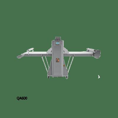 Автоматическая тестораскаточная машина QA600\1000