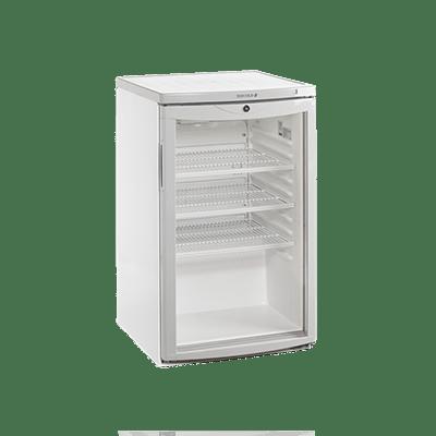 Холодильный шкаф BC145-I W/FAN