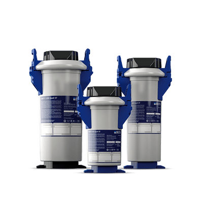 Система водоподготовки BRITA PURITY Quell ST