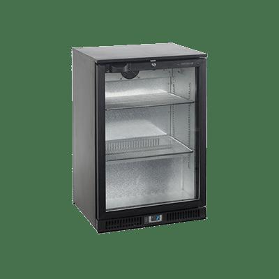 Барный холодильный шкаф BA10H-I