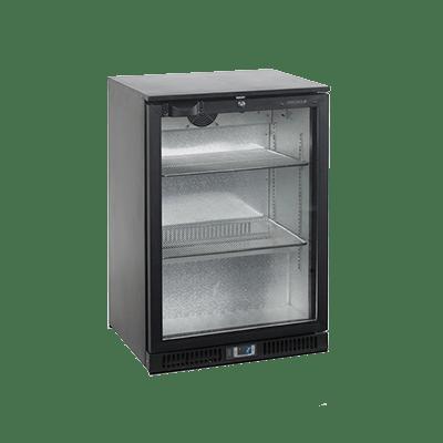 Барный холодильный шкаф BA15H-I
