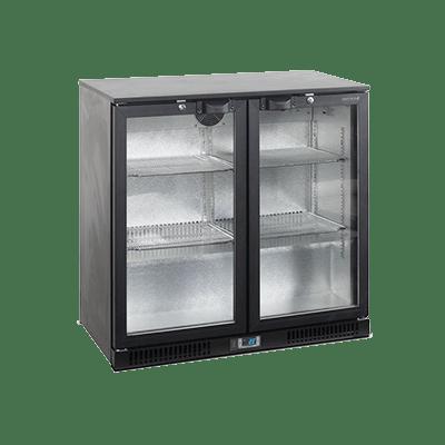 Барный холодильный шкаф BA20H-I