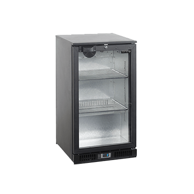 Барный холодильный шкаф BA5H-I