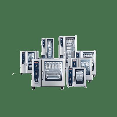 CombiMaster® и CombiMaster®Plus