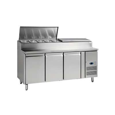 Холодильный стол для приготовления сэндвичей SS7300-P