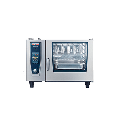 Пароконвектомат SelfCooking Center® 61 (электрический)