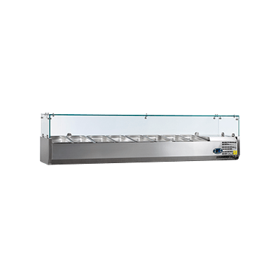 Холодильная витрина  VK38-180-I