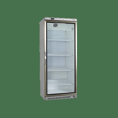 Холодильный шкаф со стеклом UR600SG-I
