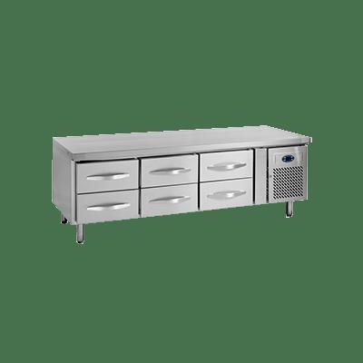 Холодильный стол UC5360-I