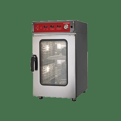 Программируемая конвекционная печь FDEK 101 P WA