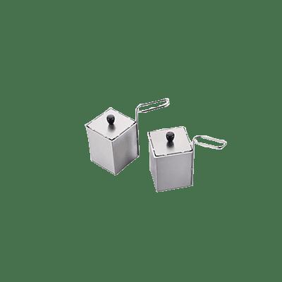 Порционные корзины неперфорированные (2 шт.) тип 112T, 112, 112L, 211, 311