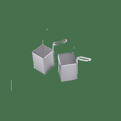Порционные корзины перфорированные (2 шт.) тип 112T, 112, 112L, 211, 311