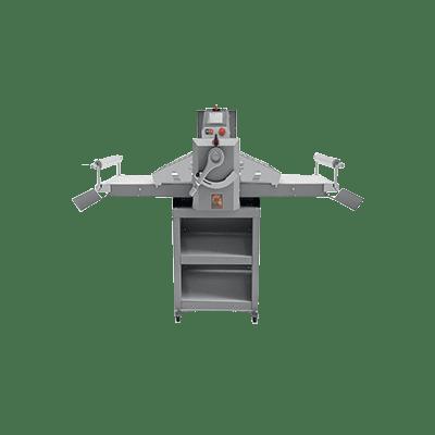 Тестораскаточные машины