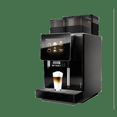 Кофемашина FRANKE A400