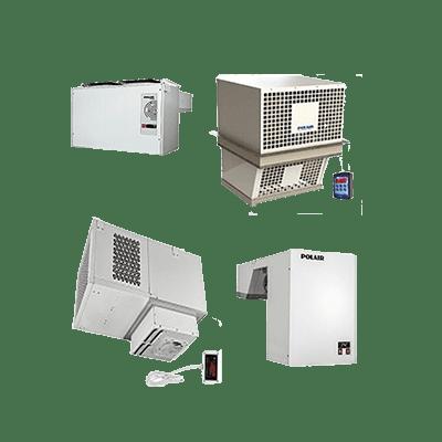 Холодильные моноблоки POLAIR