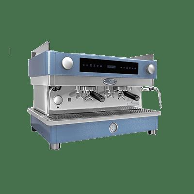 Кофемашина NEW 105 T 2 с сенсорным управлением