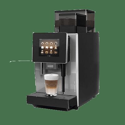 Кофемашина A600