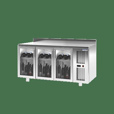 Стол холодильный TD3-GC