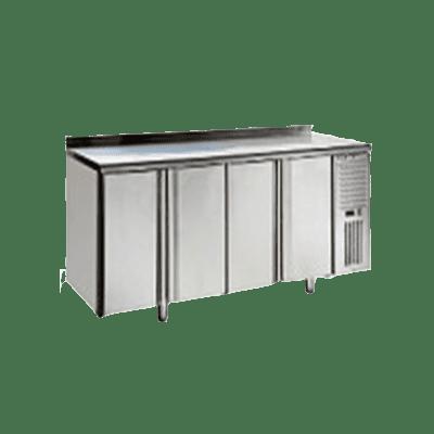 Стол холодильный TM4GN-G