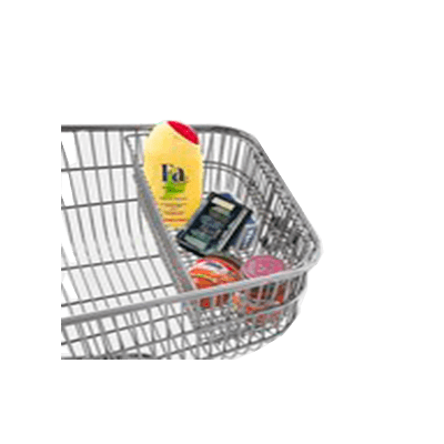 Покупательская тележка City Shopper 2