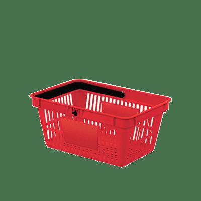 Корзина покупательская WA