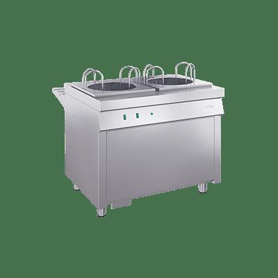 РИВЬЕРА - Модуль подогрева тарелок  МПТ-2.950-02