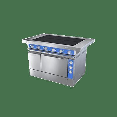 Плита электрическая 2-х конфорочная Традиция - ЭПЧ 9-2-6-05 (без духового шкафа)