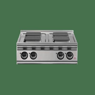 Плита электрическая EM 70/80 PCEQ-T