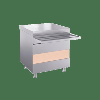 РИВЬЕРА- Кассовый стол КСУ- 700-02