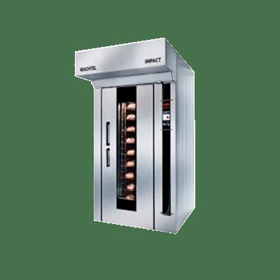 Печь ротационная COMET ICT1.10