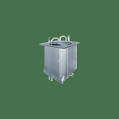 РЕГАТА- Модуль для подогрева тарелок