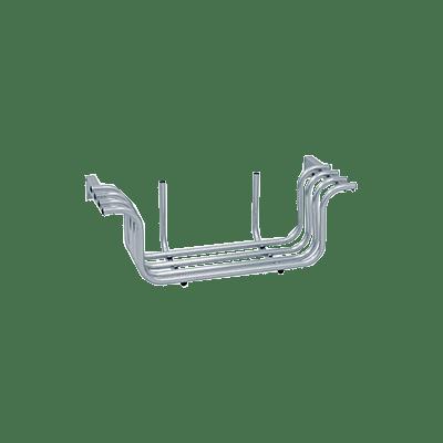 РЕГАТА-Направляющая для хранения подносов 1840