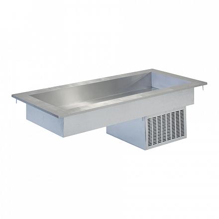 РЕГАТА- Охлаждаемый стол
