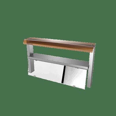 РЕГАТА- Полка двухъярусная 1370