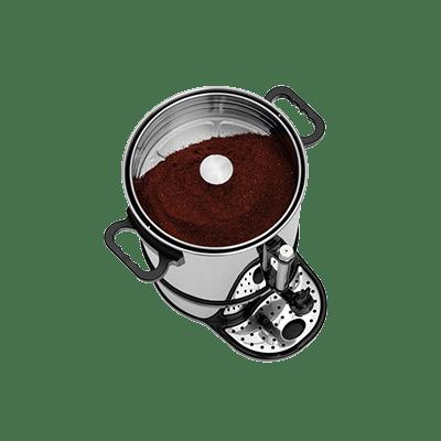 Кофеварка Bartscher PRO II 40T