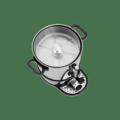 Аппарат для приготовления чая и кофе PRO II 40T
