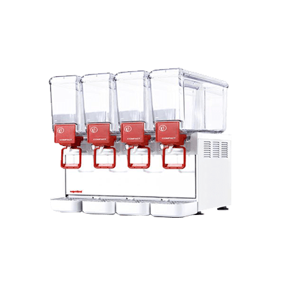 Охладитель напитков Arctic Compact 5-4