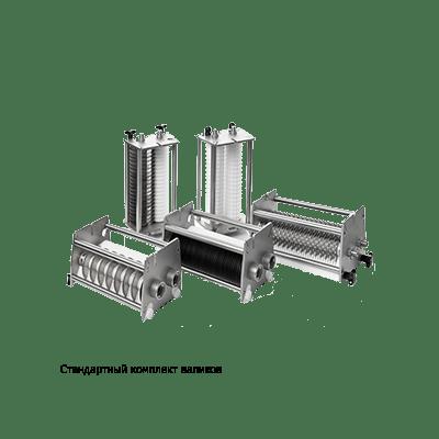 Насадка для HU 1020: мясорыхлитель, тендерайзер, полоскорезка