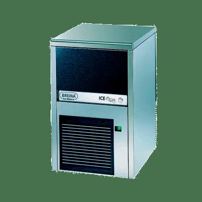 Льдогенератор кубикового льда CB 246