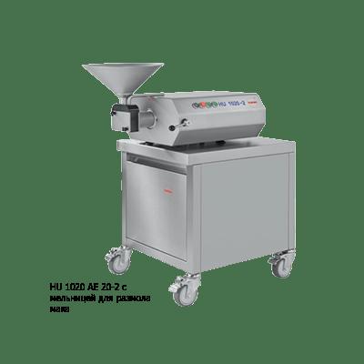 Насадка для HU 1020: мельница для размола мака