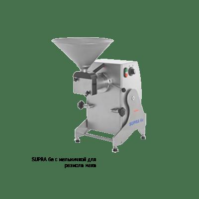 Насадка для SUPRA 6e: мельничка для размола мака