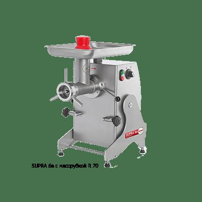 Насадка для SUPRA 6e: мясорубка R 70
