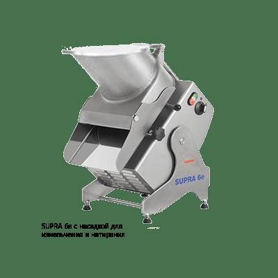 Насадка для SUPRA 6e: для измельчения и натирания